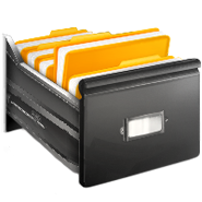 Save Money and Office Space With 40 East Tech's Document Management System